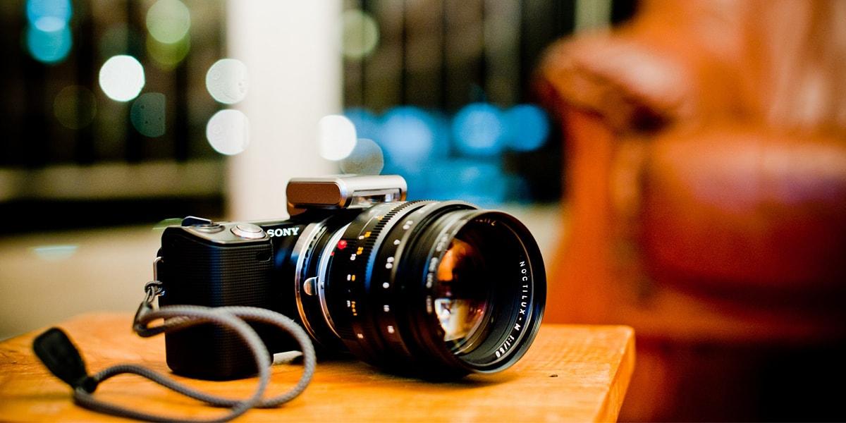fotokameru razotaji