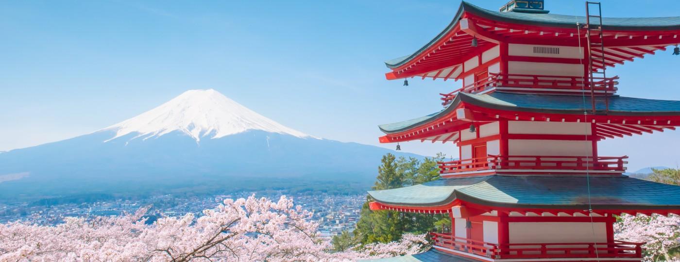 Japanese Scenery