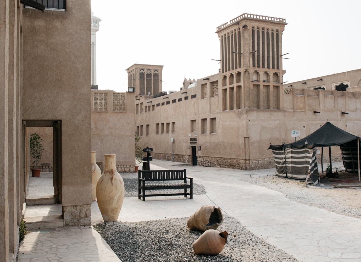 Al Bastakiya