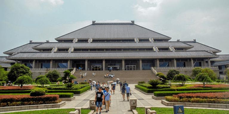 hubei provincial museum 2