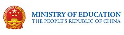 China Ministry of Education logo