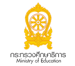 Thailand Ministry of Education logo