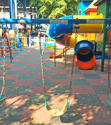 Thailand School Playground