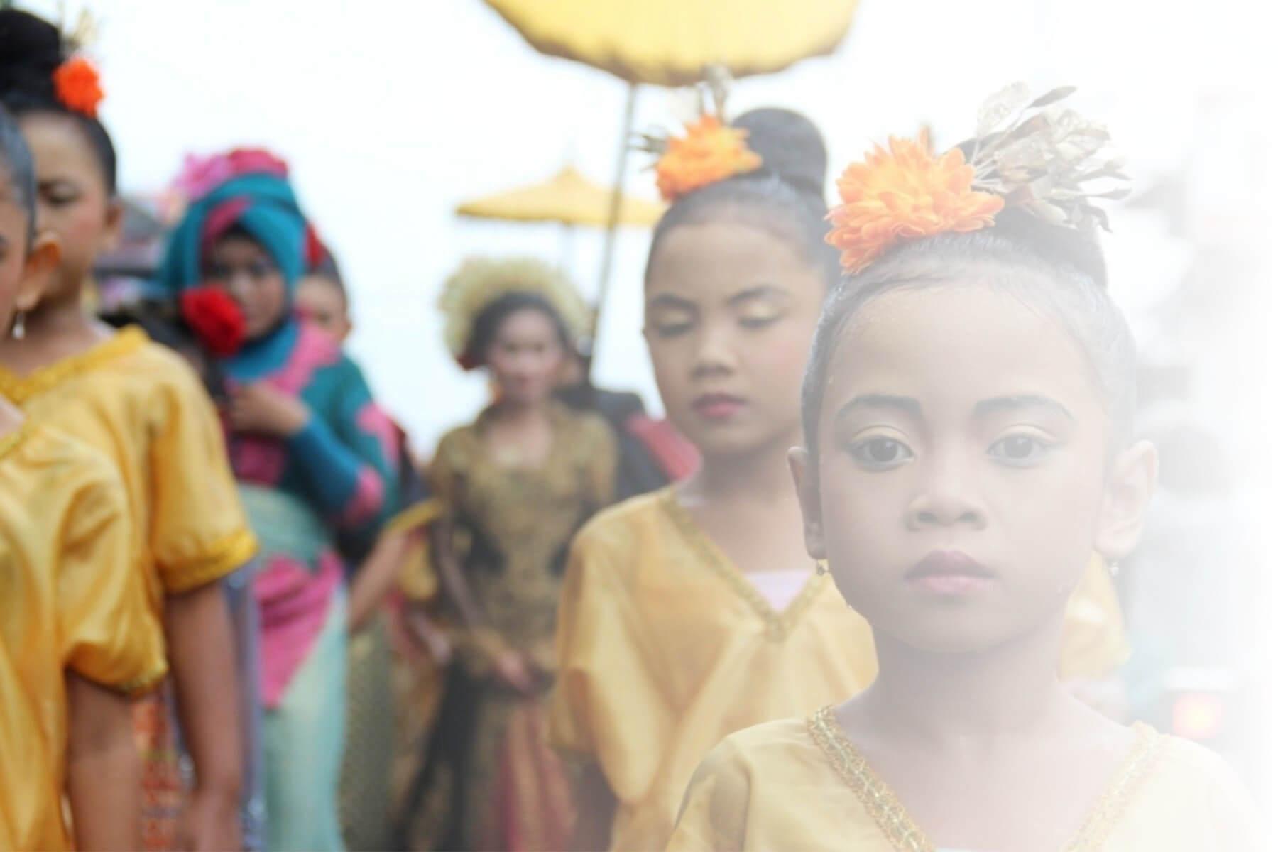 Kids in Chiang Mai