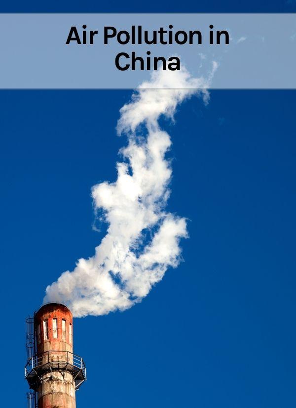 Air Pollution in China Thumbnail