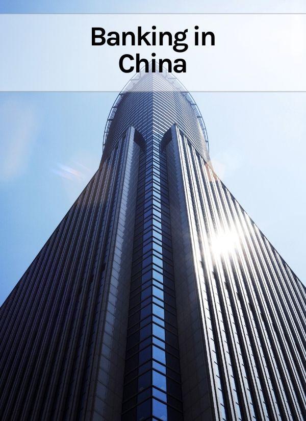 Banking in China Thumbnail
