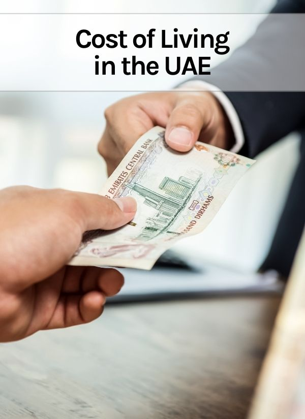 Cost of Living in the UAE Thumbnail