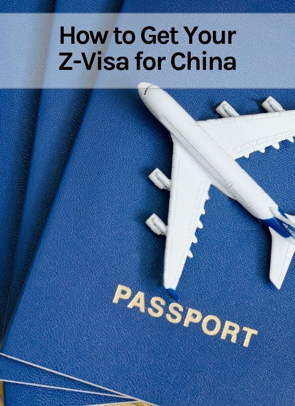 How to Get a Z-Visa Thumbnail